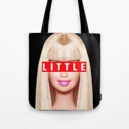 Barbie Big/Little Tote Bag