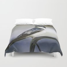 Tree Swallowtail Duvet Cover