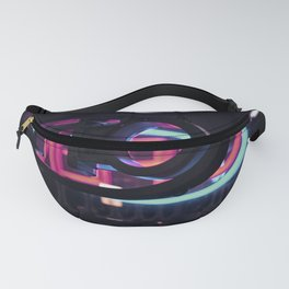 We Are Open Fanny Pack