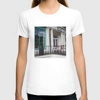 edinburgh T-shirts featuring Family Dental Practice Edinburgh by RMK Creative