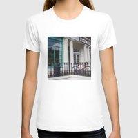 edinburgh T-shirts featuring Family Dental Practice Edinburgh by RMK Photography