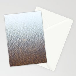 Silent water Stationery Cards