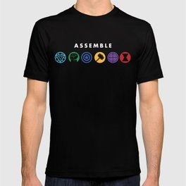 Assemble T-shirt