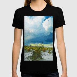 White Sands Thunderstorm T-shirt