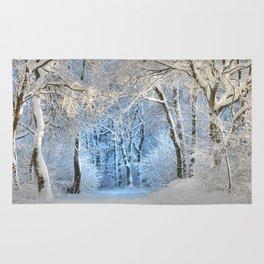 Another winter wonderland Rug