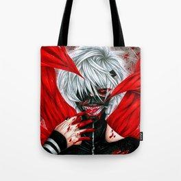 Tokyo Ghoul - Ken Kaneki Tote Bag