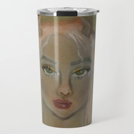 faun girl Travel Mug