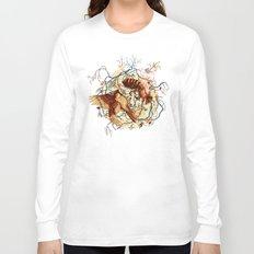 Honey & Sorrow Long Sleeve T-shirt
