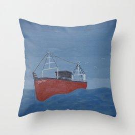 JD1957 Throw Pillow