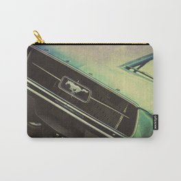 Galaxy Mustang Carry-All Pouch