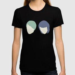 Tegan and Sarah T-shirt