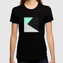 Minimal Geometry II T-shirt