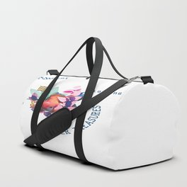 ORU DESIGNS CLASSIC COLLECTION Duffle Bag