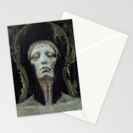 Quietude Stationery Cards
