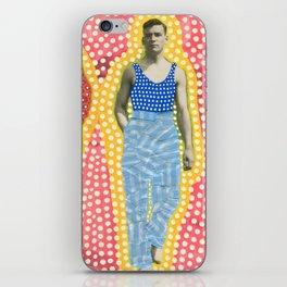 Walkers iPhone Skin