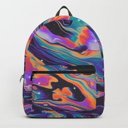 TO EXIST IS TO SURVIVE UNFAIR CHOICES Backpack