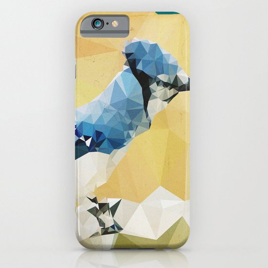 Arctic Bird! iPhone & iPod Case