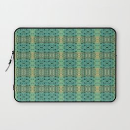 maculis_pattern no1 Laptop Sleeve