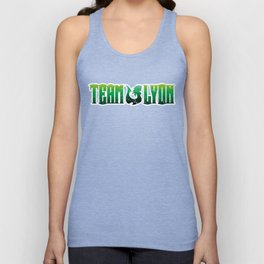 Team Lyon Unisex Tank Top