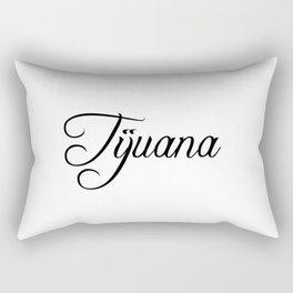 Tijuana Rectangular Pillow
