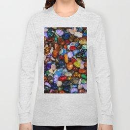 Technicolor Pebbles Long Sleeve T-shirt
