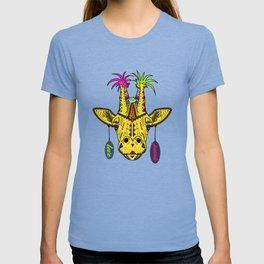 Punk Giraffe T-shirt