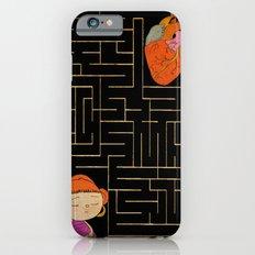 labyrinth Slim Case iPhone 6s