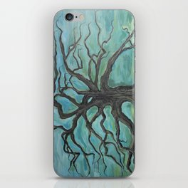 What Love Is iPhone Skin