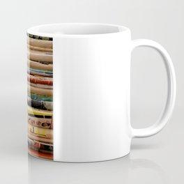 Comic Books Coffee Mug