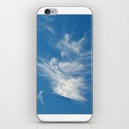 Dancing Sky iPhone Skin