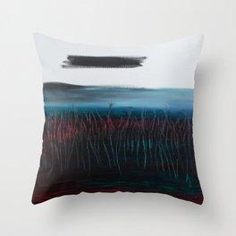Aotearoa Throw Pillow