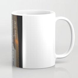 Bon Iver - Holocene Coffee Mug