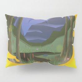 sierra leone Pillow Sham