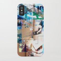 Xikugy iPhone X Slim Case