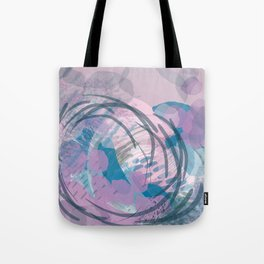 Near Spring (Cabin Fever #2) Tote Bag