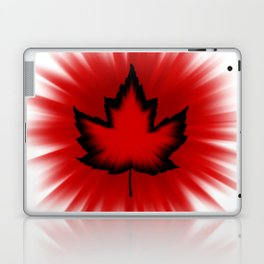 Cool Canada Souvenirs Laptop & iPad Skin
