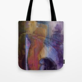 past lives Tote Bag
