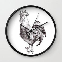 Galo Wall Clock