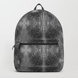 Tryptile 17 B+W (Repeating 1) Backpack