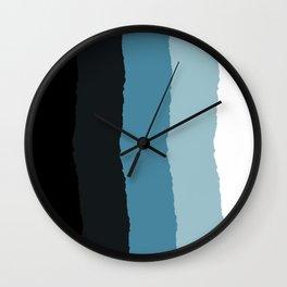 Shear Wall Clock