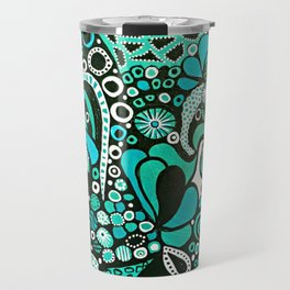 Found Memory Travel Mug