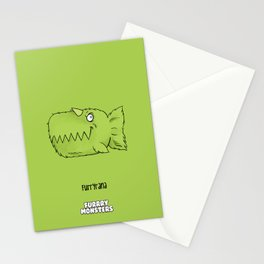 Furryrana Stationery Cards