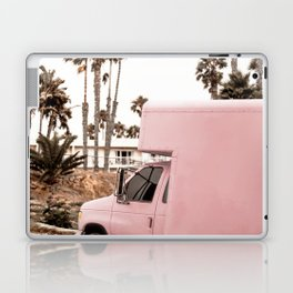 Blush Tropical Venice Laptop & iPad Skin