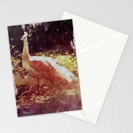 Strut Stationery Cards