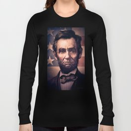 Lincoln Long Sleeve T-shirt