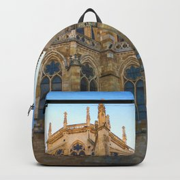 Leon Cathedral Backpack