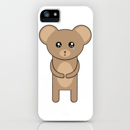 B-ear iPhone Case