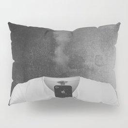 Unselfie Pillow Sham