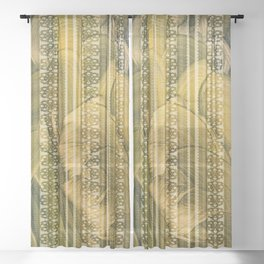 Hespera Sheer Curtain