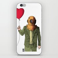 copper iPhone & iPod Skins featuring Copper by -gAe-